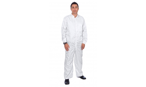 ESD Cleanroom Garments