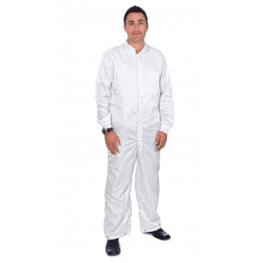 ESD Clean Room Coverall