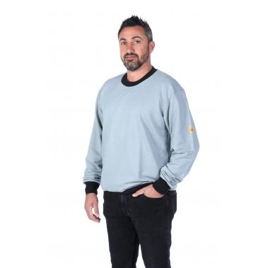 ESD Sweatshirt SW Viscone Design