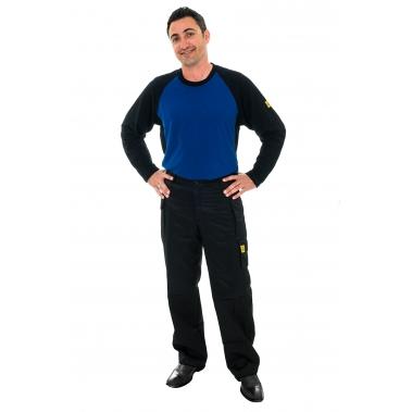 ESD Pants PX Design