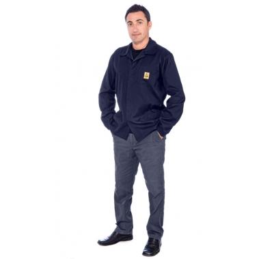 ESD Jacket CX design