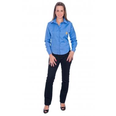 ESD Woven Shirts WS design